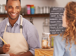 Small Business Checking Accounts